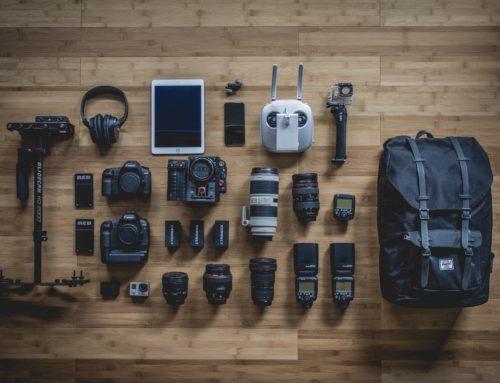 Plecak czy torba, co wybrać?